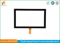 Long Life Projected Capacitive Touch Screen / OEM Multi Touch Display